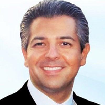 Dr. Tony Hashemian