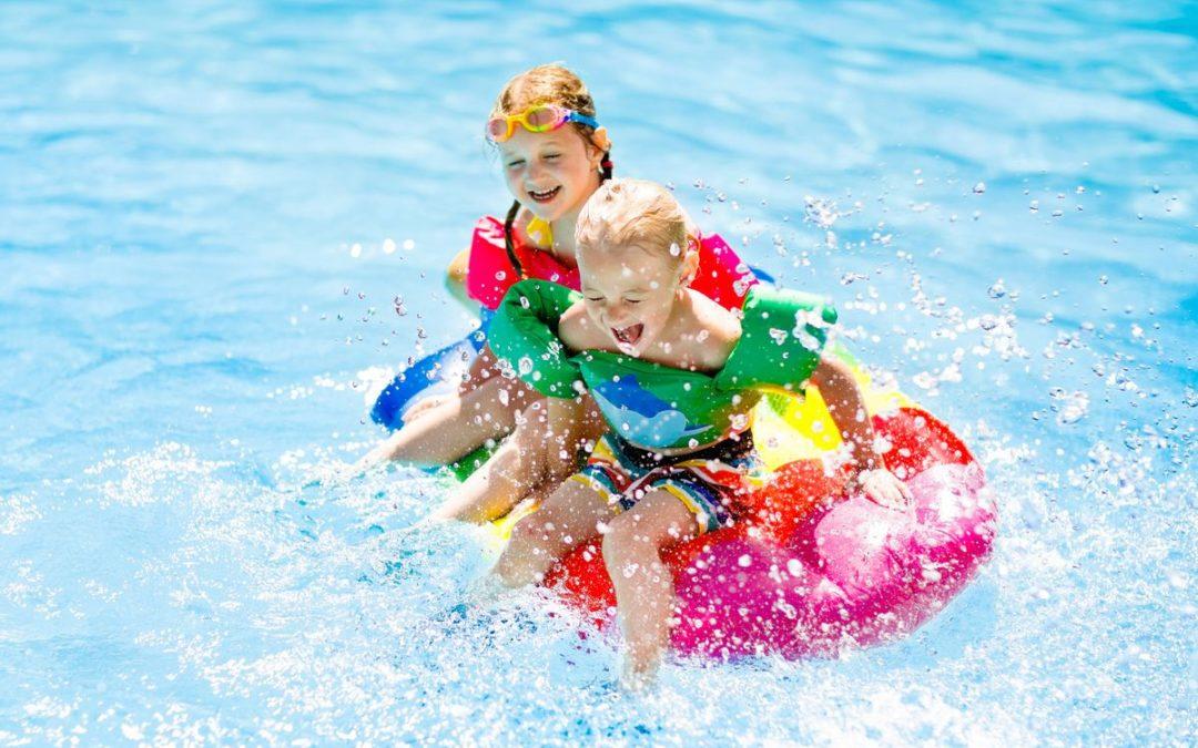 Summer Dental Safety